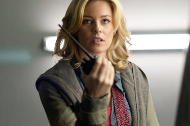 Elizabeth Banks in &quot;Man On A Ledge.&quot;
